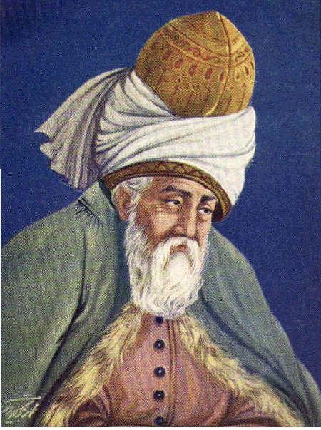 Mevlana Celalledini Rumi